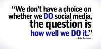 Inbound Marketing: Social Media