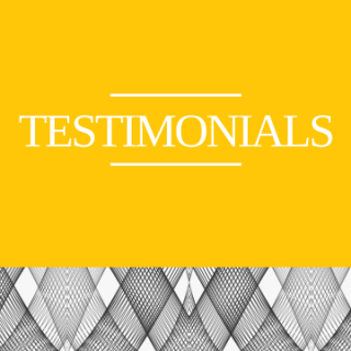 Daly Marketing- Testimonials