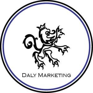 Daly Marketing Logo